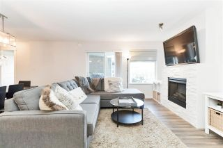 Photo 10: 201 4783 DAWSON Street in Burnaby: Brentwood Park Condo for sale (Burnaby North)  : MLS®# R2240962