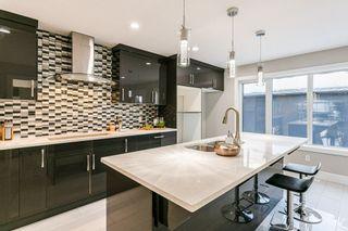 Photo 15: 9329 CONNORS Road in Edmonton: Zone 18 House Half Duplex for sale : MLS®# E4223706
