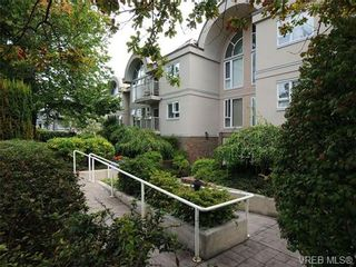 Photo 20: 201 9905 Fifth St in SIDNEY: Si Sidney North-East Condo for sale (Sidney)  : MLS®# 682484
