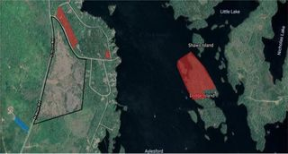 Photo 4: Lot North River Road in Aylesford Lake: 404-Kings County Vacant Land for sale (Annapolis Valley)  : MLS®# 202101722