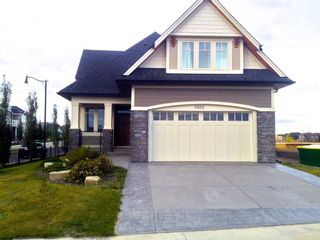 Photo 1: 1025 Coopers Drive SW: Airdrie Detached for sale : MLS®# A1059805