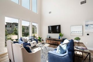 Photo 3: MISSION VALLEY Condo for sale : 3 bedrooms : 8534 Aspect in San Diego