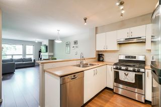 Photo 7: 308 801 KLAHANIE Drive in Port Moody: Port Moody Centre Condo for sale : MLS®# R2561801