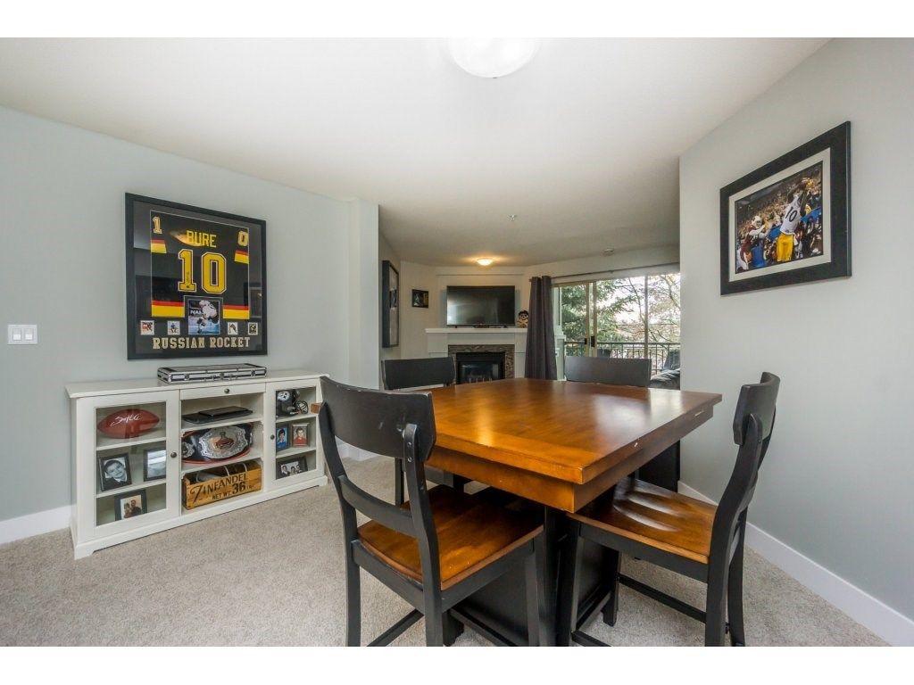 "Photo 8: Photos: 316 22025 48 Avenue in Langley: Murrayville Condo for sale in ""Autumn Ridge"" : MLS®# R2120963"