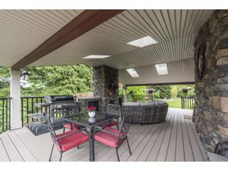 Photo 15: 8697 GRAND VIEW Drive in Chilliwack: Chilliwack Mountain House for sale : MLS®# R2577833
