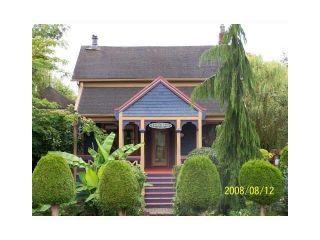 Photo 1: 4847 Georgia Street in Ladner: Home for sale : MLS®# V1124575