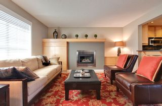 Photo 5: 39 West Springs Gate in Calgary: Duplex for sale : MLS®# C3601004