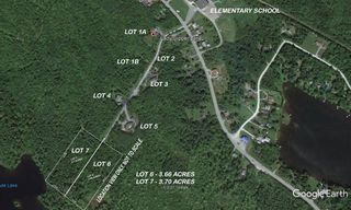 Photo 2: Lot 7 Lady Slipper Lane in Mount Uniacke: 105-East Hants/Colchester West Vacant Land for sale (Halifax-Dartmouth)  : MLS®# 202107035