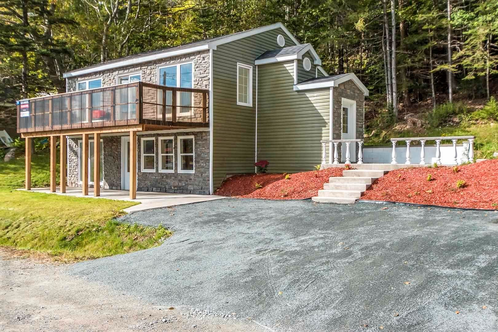 Main Photo: 10 Indian River Road in Head Of St. Margarets Bay: 40-Timberlea, Prospect, St. Margaret`S Bay Residential for sale (Halifax-Dartmouth)  : MLS®# 202125614