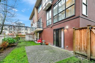 """Photo 23: 2 9171 FERNDALE Road in Richmond: McLennan North Townhouse for sale in """"FULLERTON"""" : MLS®# R2611378"""