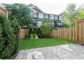 Photo 5: 46 3009 156TH Street in Surrey: Grandview Surrey Townhouse for sale (South Surrey White Rock)  : MLS®# F1436644