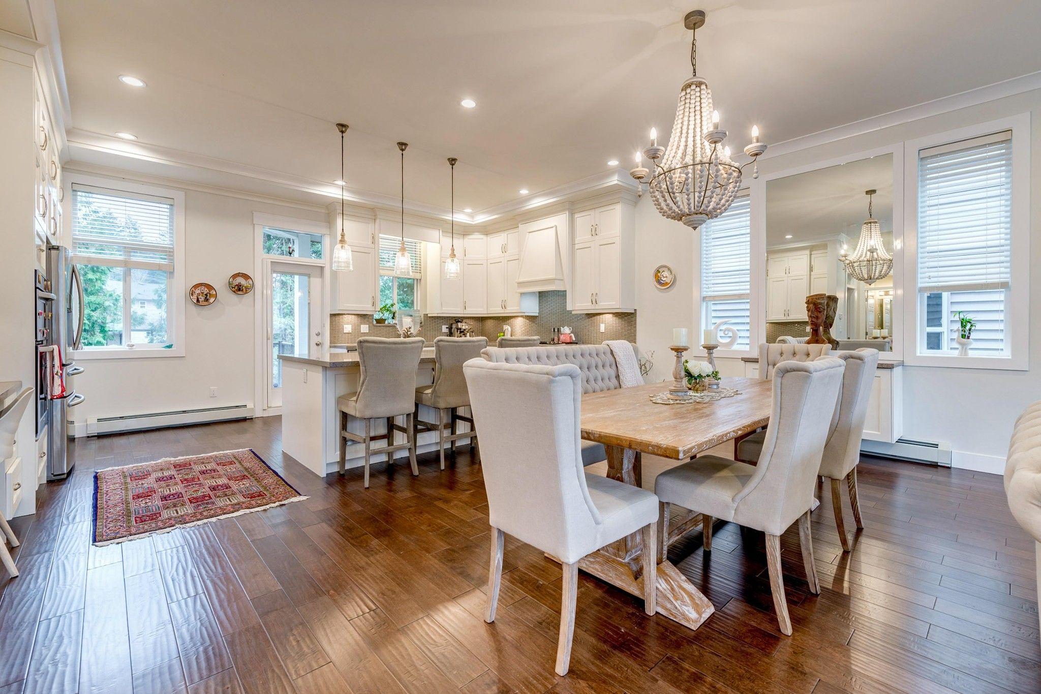 Photo 6: Photos: 1303 Hollybrook Street in Coquitlam: Burke Mountain House for sale : MLS®# R2423196