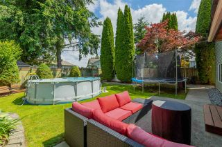 """Photo 34: 27153 33A Avenue in Langley: Aldergrove Langley House for sale in """"Parkside"""" : MLS®# R2591758"""