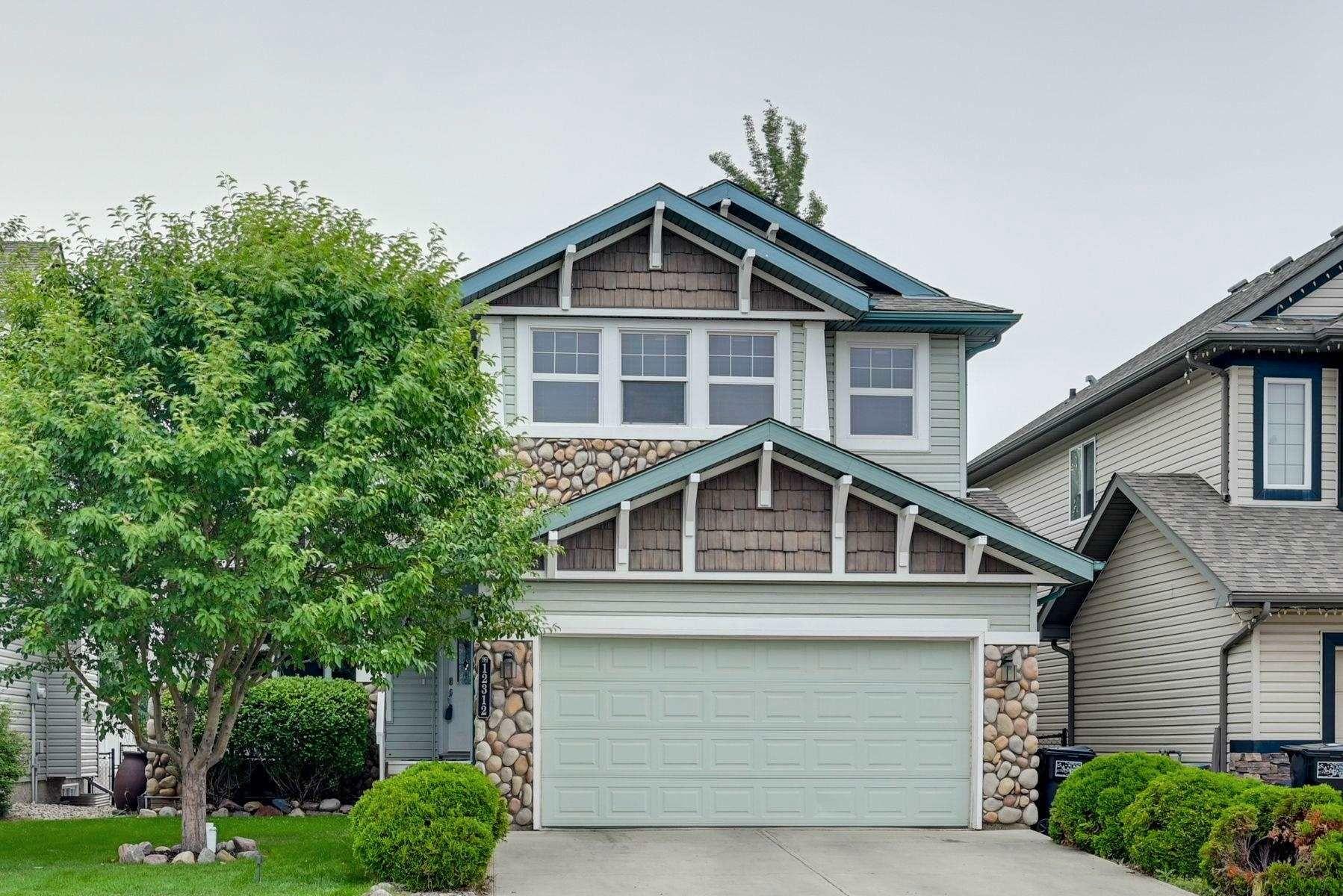 Main Photo: 12312 20 Avenue in Edmonton: Zone 55 House for sale : MLS®# E4254119