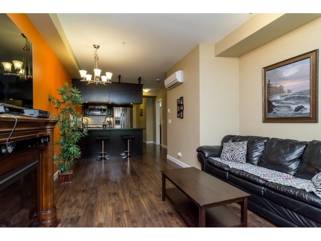 "Photo 6: Photos: 232 8288 207A Street in Langley: Willoughby Heights Condo for sale in ""Yorkson Creek"" : MLS®# R2092253"