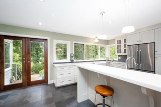 """Photo 14: 4941 WATER Lane in West Vancouver: Olde Caulfeild House for sale in """"Olde Caulfield"""" : MLS®# R2615012"""