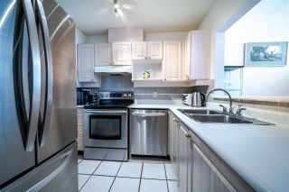 """Photo 6: 303 630 ROCHE POINT Drive in North Vancouver: Roche Point Condo for sale in """"The Ledgends"""" : MLS®# R2488888"""