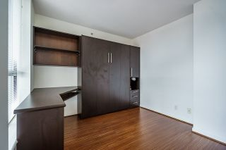 """Photo 20: 1005 813 AGNES Street in New Westminster: Downtown NW Condo for sale in """"NEWS"""" : MLS®# R2526591"""