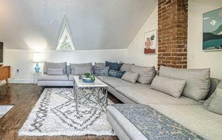 Photo 29: 68 Allen Avenue in Toronto: South Riverdale House (2 1/2 Storey) for sale (Toronto E01)  : MLS®# E4976309