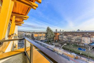 "Photo 15: 407 3971 HASTINGS Street in Burnaby: Vancouver Heights Condo for sale in ""VERDI"" (Burnaby North)  : MLS®# R2334952"
