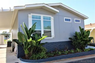 Photo 2: CARLSBAD WEST Manufactured Home for sale : 3 bedrooms : 7309 Santa Barbara in Carlsbad