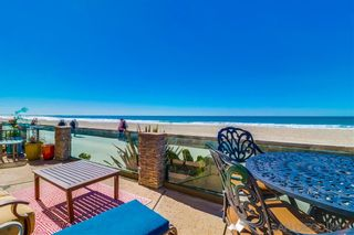Photo 11: MISSION BEACH Condo for sale : 2 bedrooms : 3285 Ocean Front Walk #2 in San Diego
