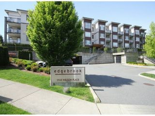 "Photo 19: 406 2943 NELSON Place in Abbotsford: Central Abbotsford Condo for sale in ""EDGEBROOK"" : MLS®# R2108468"