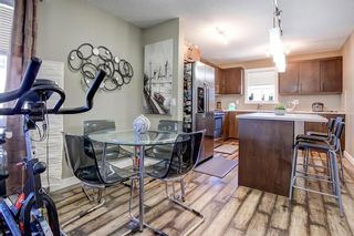 Photo 7: 401 1225 Kings Heights Way SE: Airdrie Row/Townhouse for sale : MLS®# A1126700