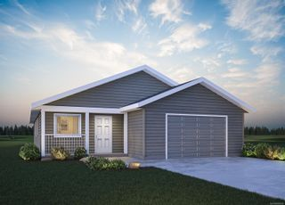 Photo 1: 657 Yambury Rd in : PQ Qualicum Beach House for sale (Parksville/Qualicum)  : MLS®# 885660