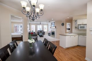 "Photo 5: 301 12125 75A Avenue in Surrey: West Newton Condo for sale in ""Strawberry Hill Estates"" : MLS®# R2561792"