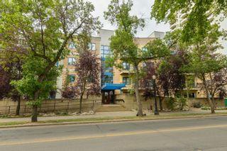 Photo 41: 203 11415 100 Avenue in Edmonton: Zone 12 Condo for sale : MLS®# E4259903