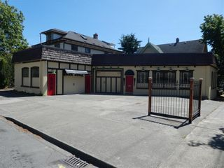 Photo 1: 617 Vancouver St in Victoria: Vi Fairfield West Retail for sale : MLS®# 844869