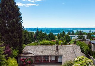 Photo 2: 1222 CHARTWELL Crescent in West Vancouver: Chartwell House for sale : MLS®# R2615007