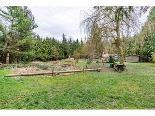 """Photo 32: 6057 243 Street in Langley: Salmon River House for sale in """"Salmon River"""" : MLS®# R2538045"""