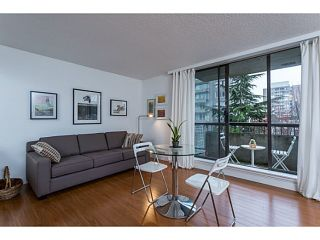 Photo 20: # 601 1108 NICOLA ST in Vancouver: West End VW Condo for sale (Vancouver West)  : MLS®# V1112972
