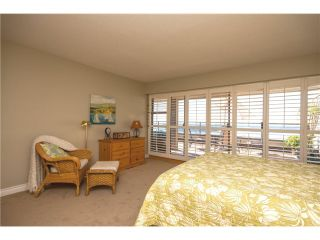 Photo 7: # 24 2242 FOLKESTONE WY in West Vancouver: Panorama Village Condo for sale : MLS®# V1011941