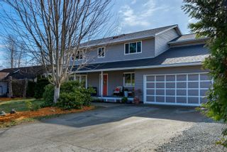 Photo 1: 2885 Caledon Cres in : CV Courtenay East House for sale (Comox Valley)  : MLS®# 870386