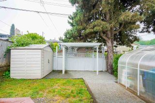 Photo 39: 111 N FELL Avenue in Burnaby: Capitol Hill BN House for sale (Burnaby North)  : MLS®# R2583790