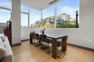 "Photo 14: 301 1510 W 6TH Avenue in Vancouver: Fairview VW Condo for sale in ""THE ZONDA"" (Vancouver West)  : MLS®# R2549473"