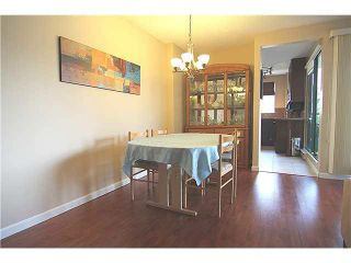 """Photo 4: 404 420 CARNARVON Street in New Westminster: Downtown NW Condo for sale in """"Carnarvon Place"""" : MLS®# V1081366"""
