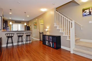 """Photo 10: 12 2979 156 Street in Surrey: Grandview Surrey Townhouse for sale in """"ENCLAVE"""" (South Surrey White Rock)  : MLS®# R2076541"""