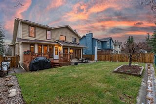 Main Photo: 114 Evergreen Terrace SW in Calgary: Evergreen Detached for sale : MLS®# A1104326