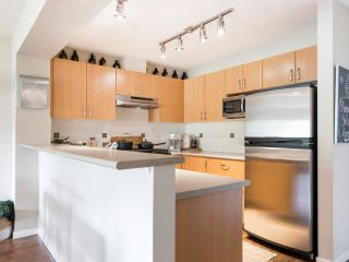 """Photo 24: 408 200 KLAHANIE Drive in Port Moody: Port Moody Centre Condo for sale in """"Salal"""" : MLS®# R2603495"""