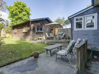 Photo 20: 4447 QUEBEC STREET in Vancouver: Main House for sale (Vancouver East)  : MLS®# R2264988