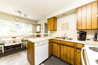 Photo 12: 1507 KILMER Place in North Vancouver: Lynn Valley House for sale : MLS®# R2603985