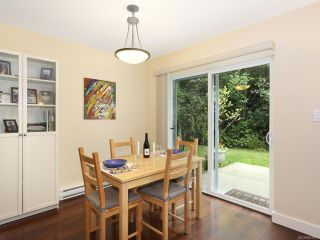 Photo 10: 31 3400 Coniston Cres in CUMBERLAND: CV Cumberland Row/Townhouse for sale (Comox Valley)  : MLS®# 823907