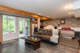 """Photo 19: 6 11384 BURNETT Street in Maple Ridge: East Central Townhouse for sale in """"MAPLE CREEK LIVING"""" : MLS®# R2414038"""