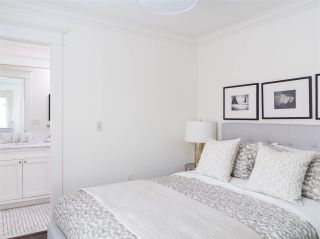 """Photo 12: 3170 BURRARD Street in Vancouver: Fairview VW Townhouse for sale in """"Heritage Burrard"""" (Vancouver West)  : MLS®# R2577387"""