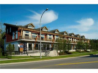 """Photo 1: 9 40775 TANTALUS Road in Squamish: Tantalus Townhouse for sale in """"Alpenlofts"""" : MLS®# V1121122"""