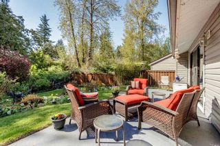 """Photo 17: 13 3397 HASTINGS Street in Port Coquitlam: Woodland Acres PQ Townhouse for sale in """"MAPLE CREEK"""" : MLS®# R2382703"""